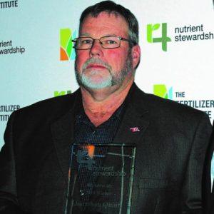 The Fertilizer Institute Honors 4R Advocates
