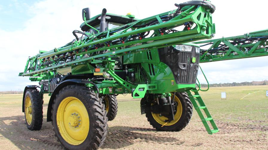 John Deere Brings Precision and Digital Pieces Together