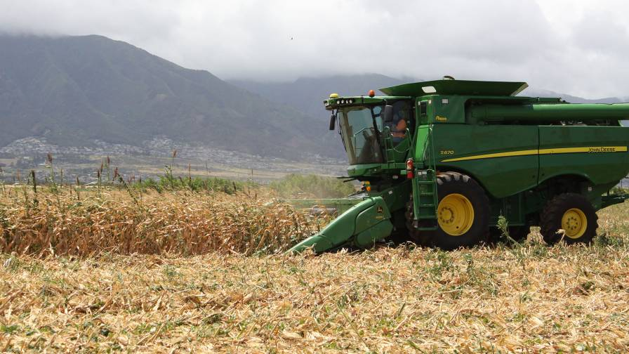 Finding New Precision Ag Opportunities in Older Equipment