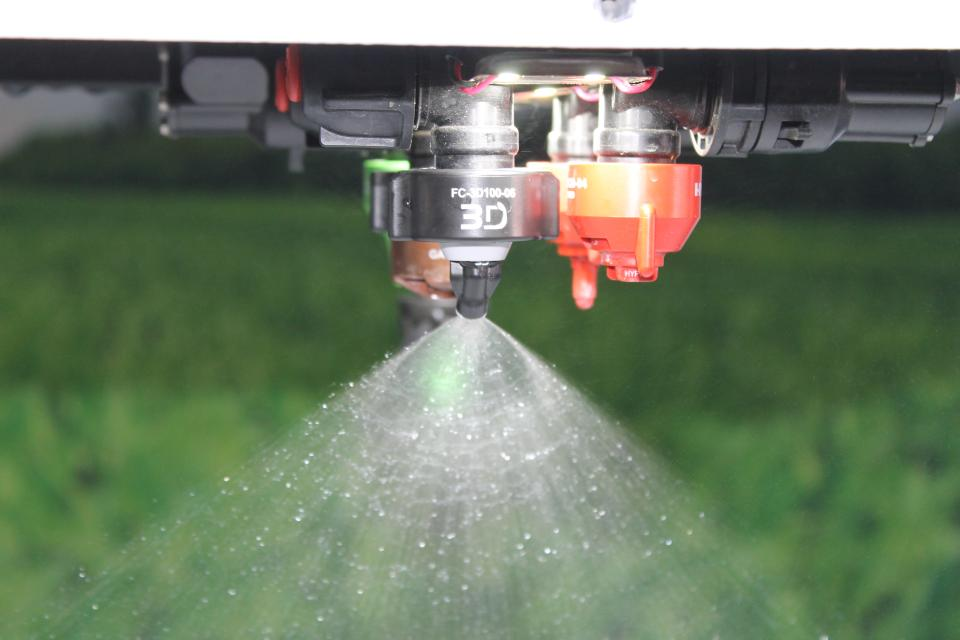 13 Spray Tips and Nozzles for Custom Application Work