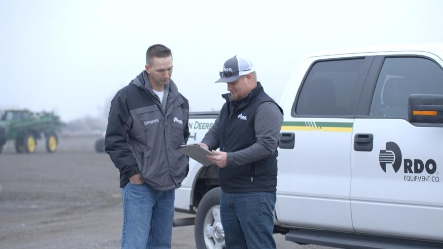 Are Dealer-Retailer Relationships the Future for Ag Service Providers?