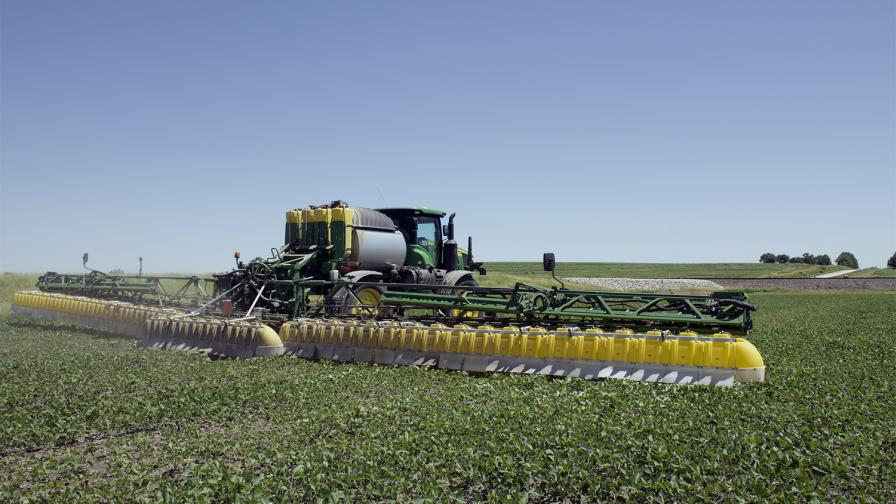 4 Not-So-Obvious Strategies for Stopping Dicamba Drift