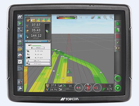 In-Cab Systems, Transformed from the Dawn of Precision Ag