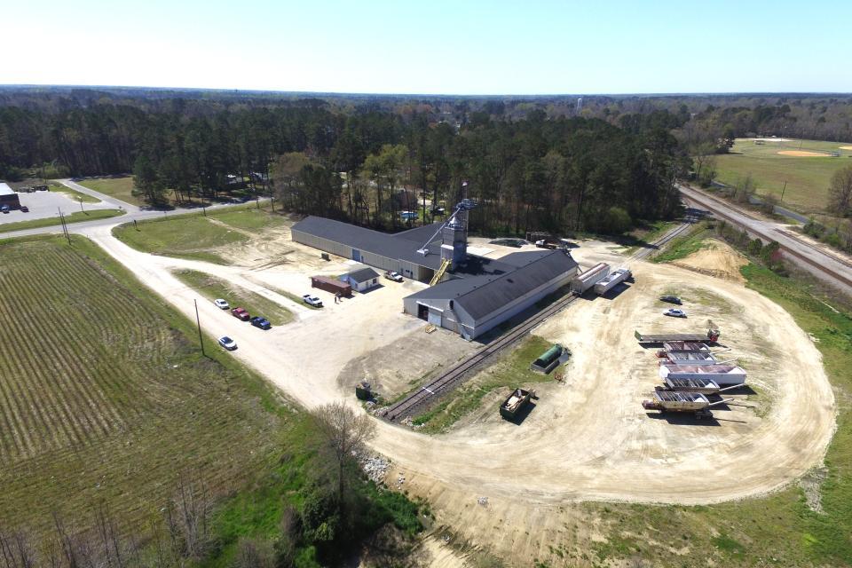 FCI Upgrades Its Fertilizer Blending System with Sackett-Waconia