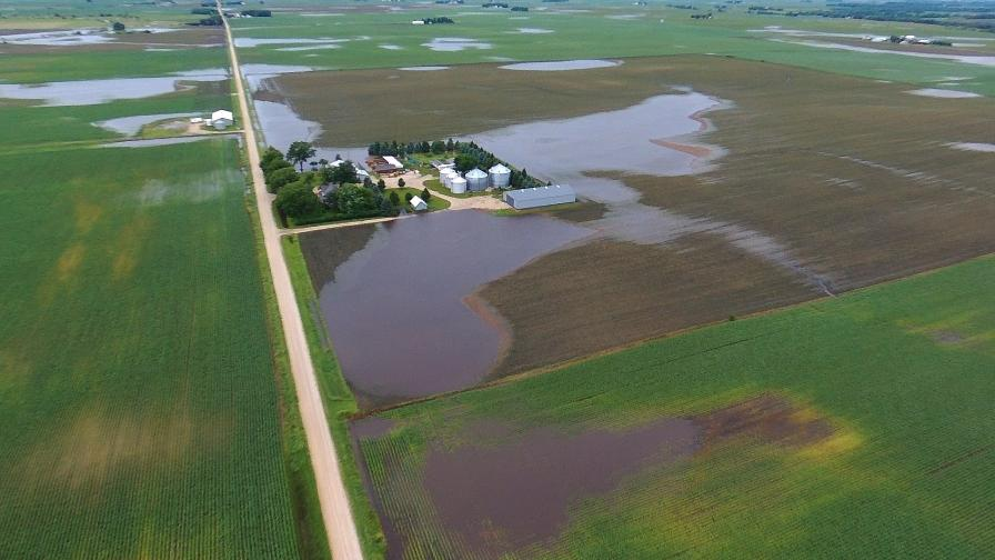 A Watershed Moment in Agriculture: Assessing Real Drainage
