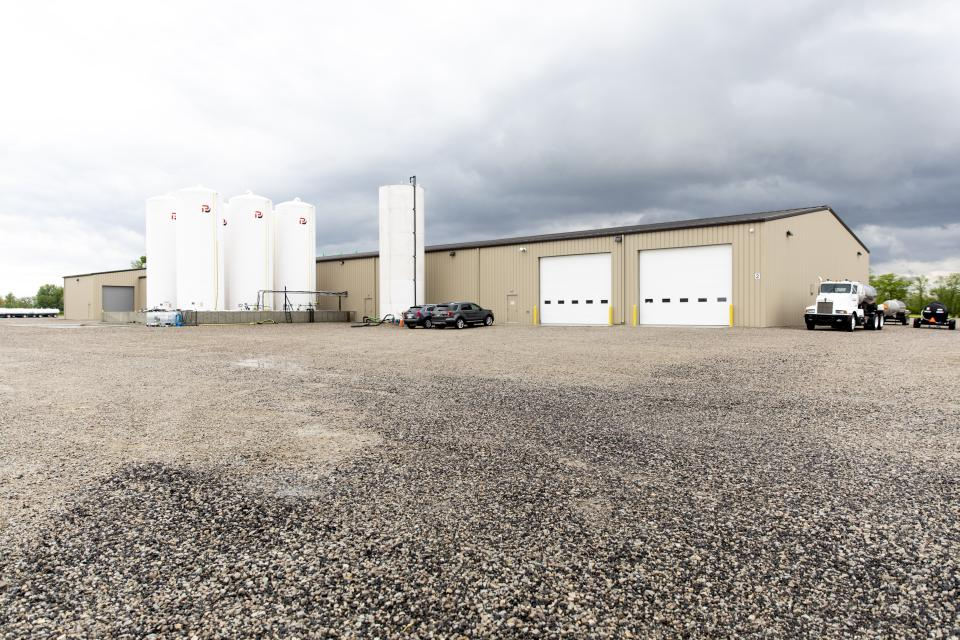 Murray Equipment Fully Automates Premier Ag's New Facility