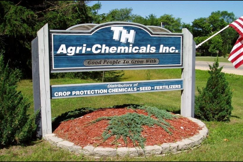 T H Agri-Chemicals
