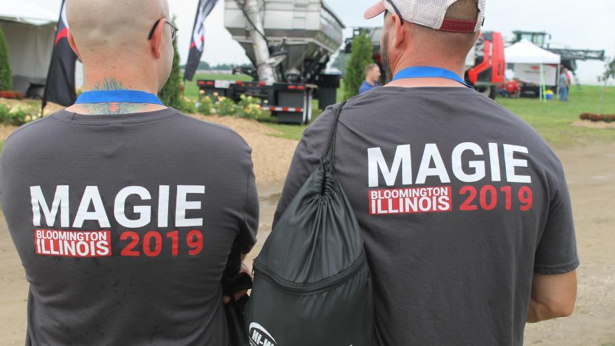 MAGIE 2019: Plenty of Talk – About 2020