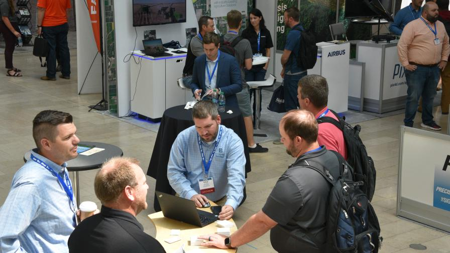6 Things We Learned at the 2019 InfoAg Conference