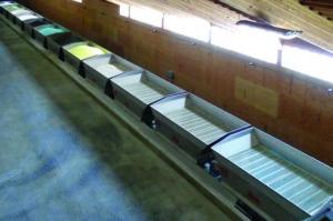 Ranco MeshDCS Blend Control System