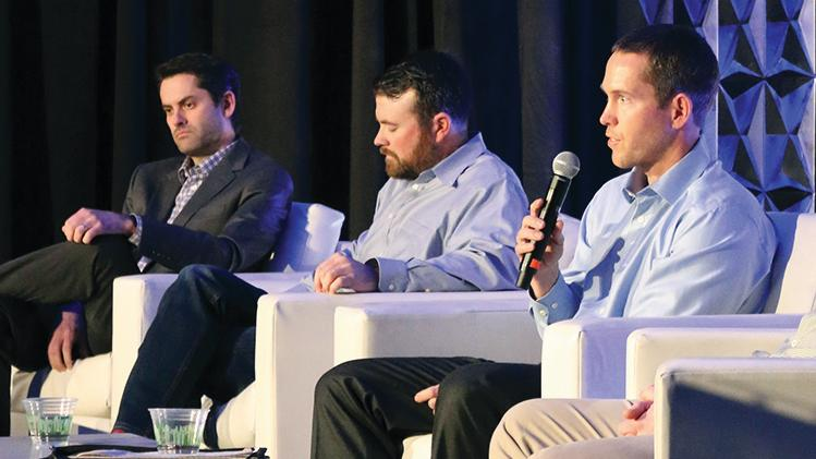 2020 VISION Conference: A Clearer View of Ag's Future
