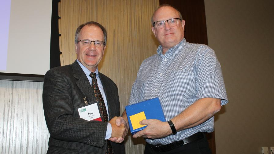 MACA Presents Dean Roy Achievement Award of the Year