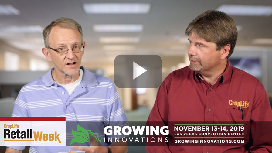 Agricultural Retail and technology news - CropLife