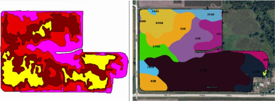 Farmers Edge Zone Mapping