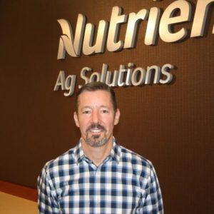 Sol Goldfarb Nutrien Ag Solutions