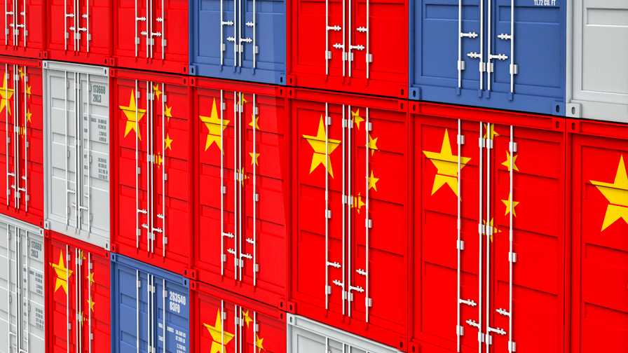 1. Global Trade and China.
