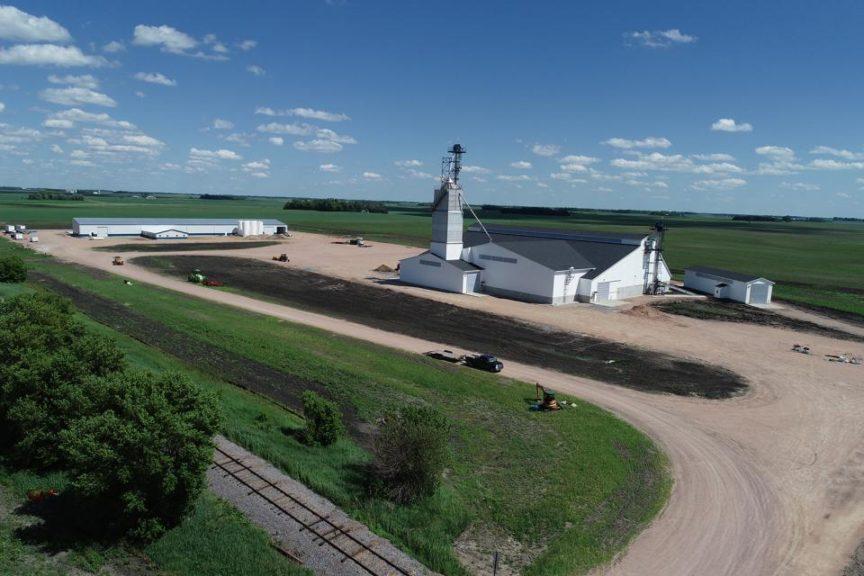 Stueve Agronomy Centers