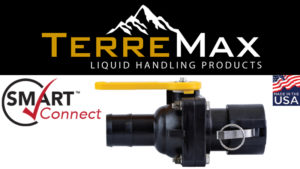 SMART-ConnectTM Valve Series TerreMax