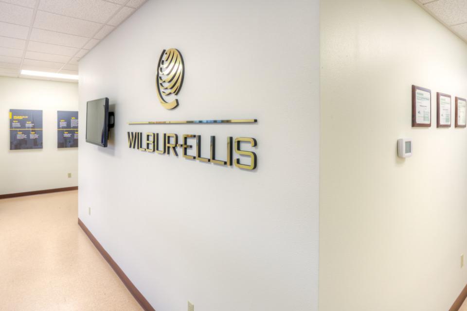 Wilbur-Ellis Co.