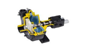 Ace Pro 5 Series Pumps