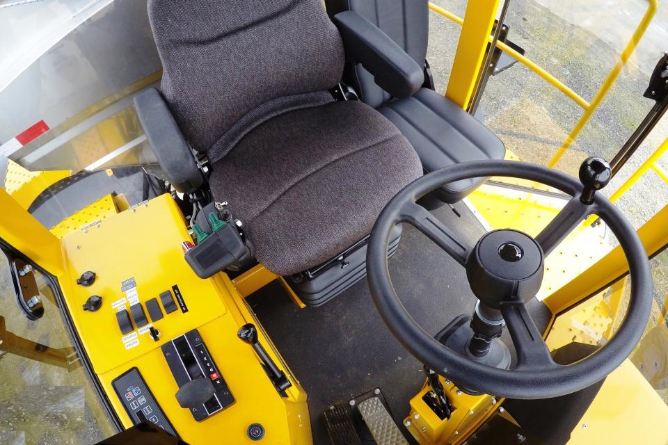 13 Sprayer Cab Designs Offering Superior Comfort, Visibility