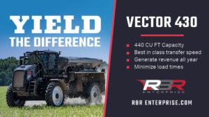 Vector 430 HD