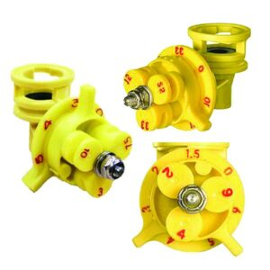 CP AIR STOP TURBO FLOATER NOZZLE