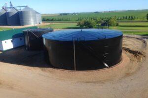 API-650 Liquid Storage Tanks
