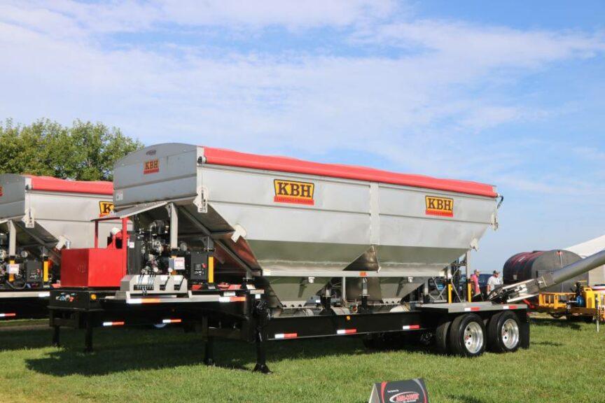 K - KBH TT2000 Tenders