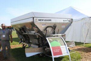 N - New Leader NL5000 G5