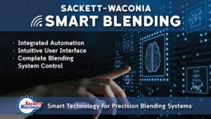 Smart Blending™
